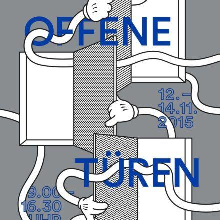 Tage der offenen Tür - Schule für Gestaltung St. Gallen