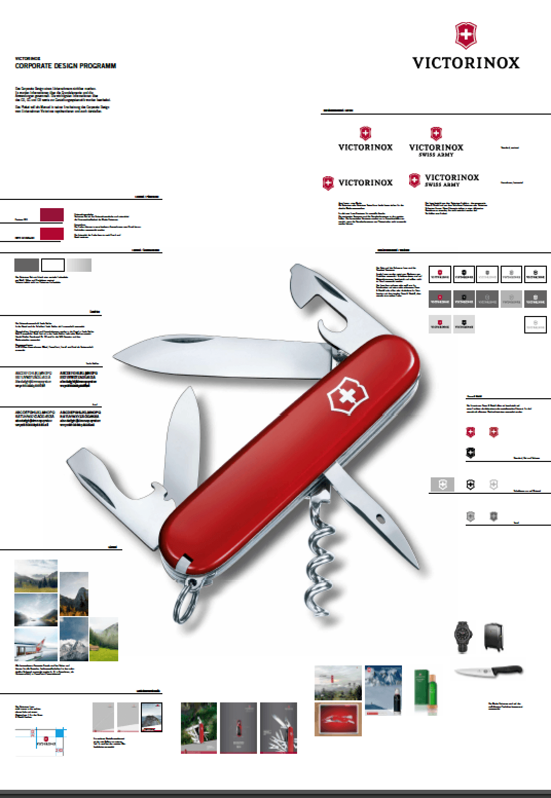 Fachklasse Grafik, Schule für Gestaltung St. Gallen
